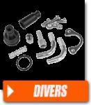 Pieces divers de carburateur