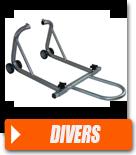 Equipements & accessoires moto divers