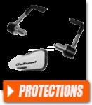 Protections et accessoires
