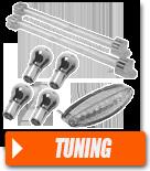 Eclairage Tuning