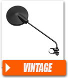 Rétroviseurs Vintage