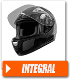 Casque Intégral pour motard