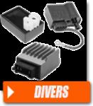 Divers électricité