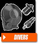 Pieces moteur divers