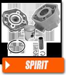Cylindre piston Spirit