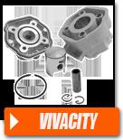 Cylindre piston Vivacity