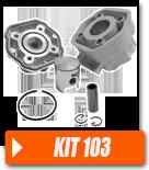 Kit Cylindre Piston Peugeot 103