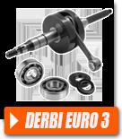 Vilebrequin Derbi Euro 3