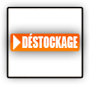 Kit chaine en destockage