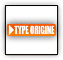 Joint type origine