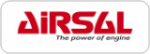 Logo Airsal
