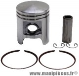 Piston Ø 40mm adaptable pour scooter Peugeot jet force ludix speedfight buxy zenith treeker tkr vivacity elyseo elystar looxor x-fight (50cc 2t) * Prix spécial !