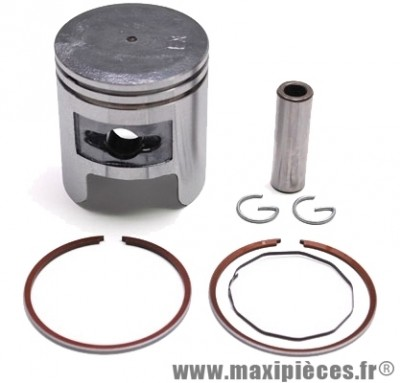 piston de scooter adaptable origine pour st50/rapido (diametre 41)
