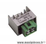 régulateur pour mbk booster, nitro, bw's, aerox (après 03), x-power am, cpi sm, sx