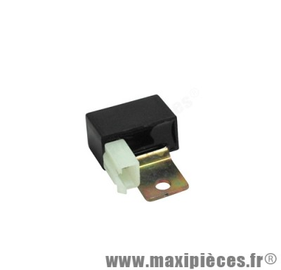 Régulateur de tension adaptable origine pour peugeot 103 et fox (12v)