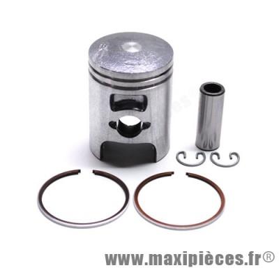 piston de scooter adaptable origine pour kymco 50 boy-cobra-dink-super9-dj-k12/honda sfx-bali (diametre 39,00)