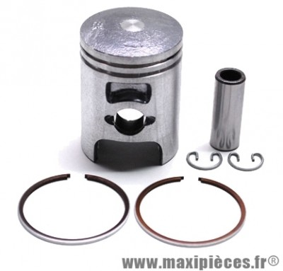 Piston de scooter adaptable origine pour kymco 50 boy-cobra-dink-super9-dj-k12/honda sfx-bali (diametre 39,00)