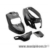 kit carrosserie carénage noir pour booster (2004 et après) (4 pièces)