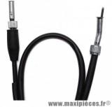 Transmission / câble de compteur de 50 a boite pour peugeot xp6 (753513) *Prix spécial !