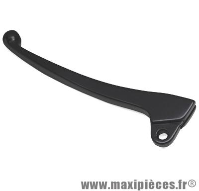Levier de frein de scooter adaptable origine pour keeway hurricane matrix focus gauche noir