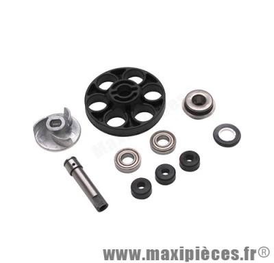 kit réparation pompe à eau adaptable : aprilia sr ditech/suzuki katana/italjet formula (moteur morini)