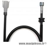 Transmission / cable de compteur de scooter pour peugeot vivacity (740993)