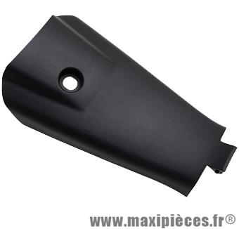 Trappe centrale de marche pied noir mat pour nitro/aerox jusqu'à 2013