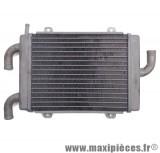Radiateur adaptable pour Peugeot speedfight 2