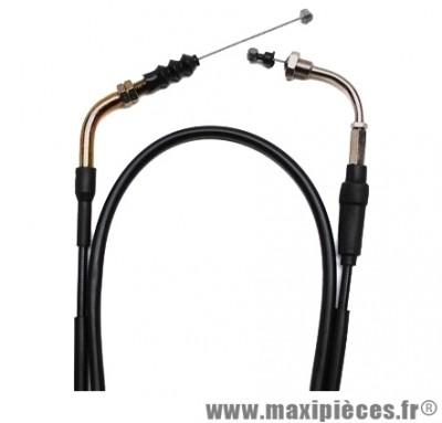 Transmission de gaz / cable d'accelerateur de scooter pour kymco agility