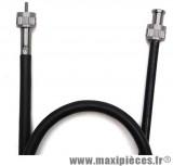 Transmission / cable de compteur de 50 a boite pour derbi gpr 50