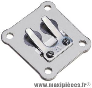 Clapet acier type origine pour peugeot 103 sp, mvl, spx, rcx, vogue