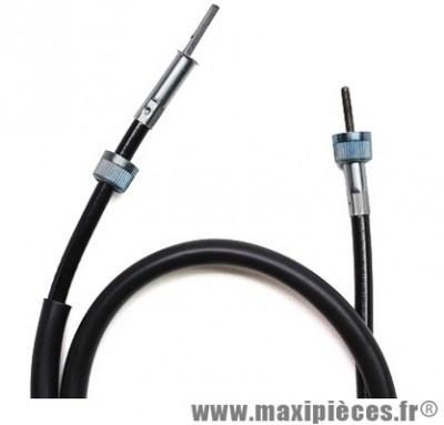 Transmission / cable de compteur de 50 a boite pour mbk x-power/tzr50 (4yv-h3550-00)