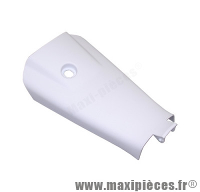trappe centrale de marche pied pour nitro/aerox blanc