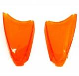 Déstockage ! Cabochon de clignotant orange pour buxy arrière (vendu par 2)