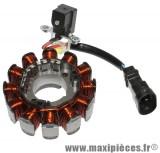 Stator allumage pour nrg pure jet/sr50 pure jet... (moteur piaggio injection)