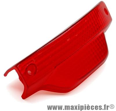 prix discount ! cabochon de feu arrière type origine rouge pour booster spirit road original ... avant1999