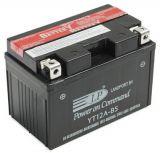 Batterie 12v /11ah (yt12a-bs) sans entretien pour suzuki 250 burgman/400 burgman... (dimension: lg152xl88xh106)