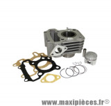 kit cylindre alu pour Sym mio, orbit 2, Peugeot vivacity, tweet, speedfight 3 4T