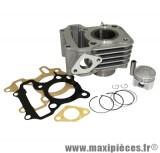 kit cylindre alu pour Sym mio, orbit 2, Peugeot vivacity, tweet, speedfight 3 4T