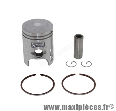 piston de scooter adaptable origine pour sym jet (39mm)