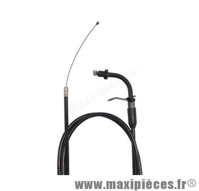 transmission de gaz / cable d'accelerateur mbk booster spirit road original bw's ... (competition)