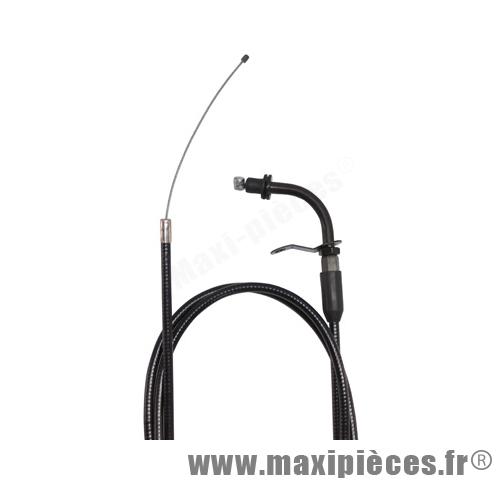 Cable accelerateur pour bw's.