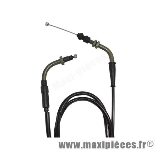 Cable de gaz pour scooter chinois.