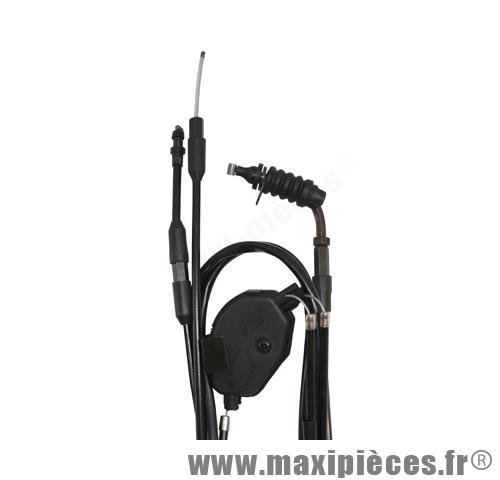 Cable accelerateur pour cpi.