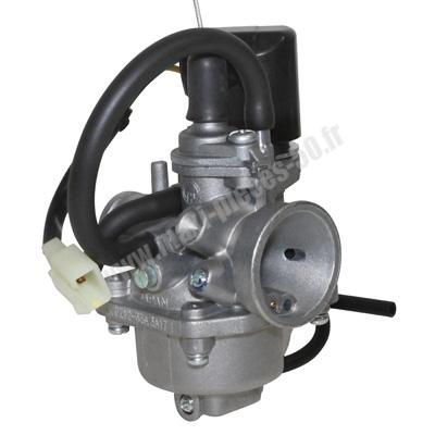 Carburateur type origine tk Ø12mm+starter auto peugeot ludix speedfight 3…
