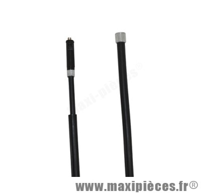 transmission / cable de compteur de scooter pour honda sfx