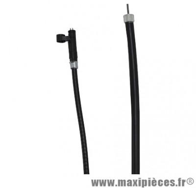 Transmission / cable de compteur de scooter pour honda sh 50 depuis 1996