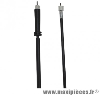 Transmission / cable de compteur de scooter pour piaggio liberty 2t et 4t 2004 à 2006