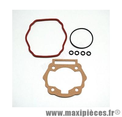 joints kit haut moteur airsal pour : euro3 derbi senda drd x-treme x-race sm gpr gilera rcr smt aprilia rs rx sx ... (pochette)