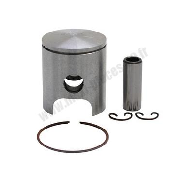 Déstockage ! Piston mono segment complet Bidalot pour peugeot ludix air (Ø39,94)